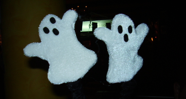 Treating Ghosts