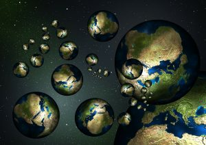 Thinking Critically By Living In Other Worlds